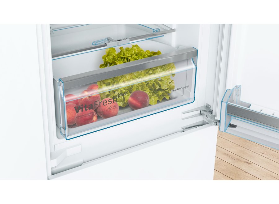 Bosch KIS87AFE0 Inbouw koel-vriescombinatie