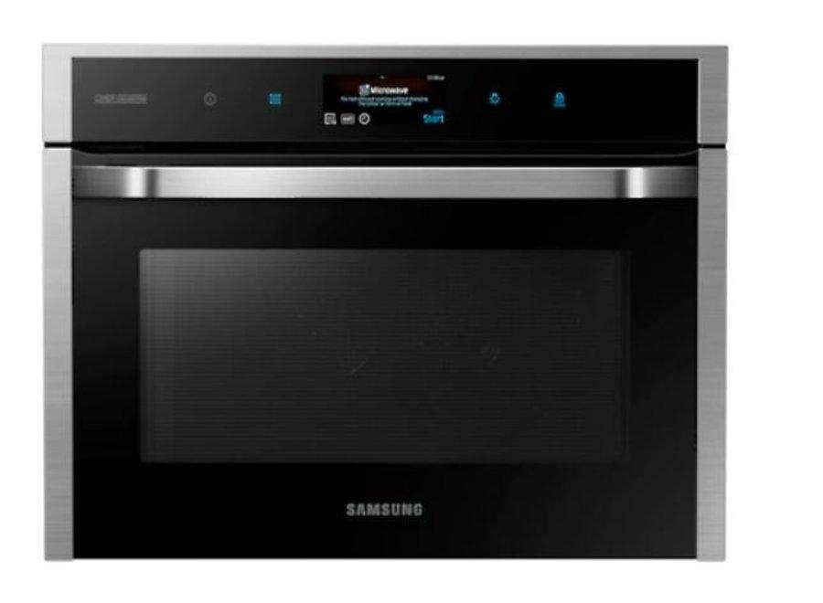 Samsung NQ50J9530BS Inbouw Oven