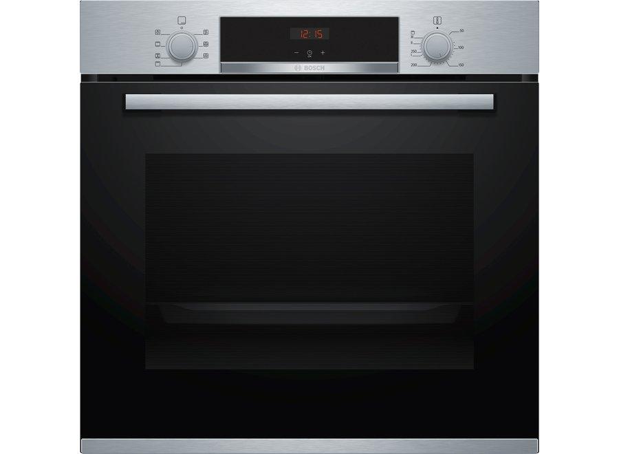 Bosch HBA513BS1 Inbouw oven