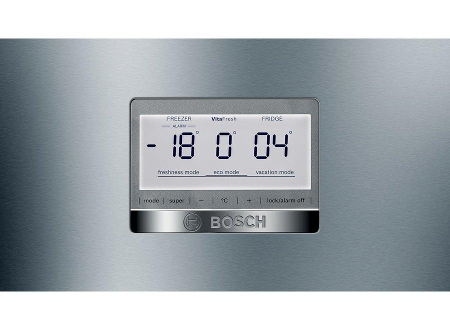 Bosch KGF39PIDP Koelvriescombinatie