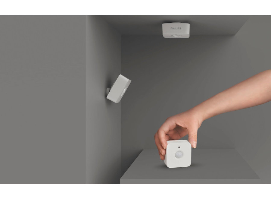 Philips Hue Bewegingssensor