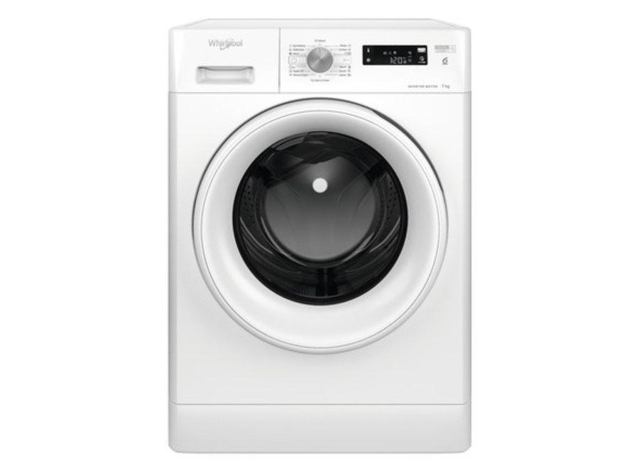 Whirlpool FFS7438WEE wasmachine