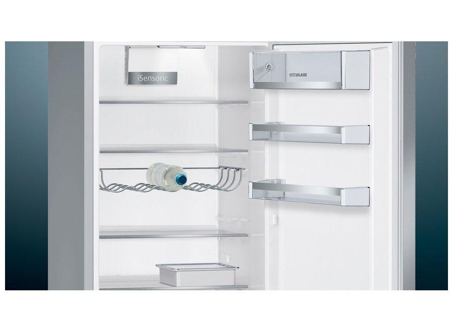 Siemens Vrijstaande koel-vriescombinatie KG39EEICP