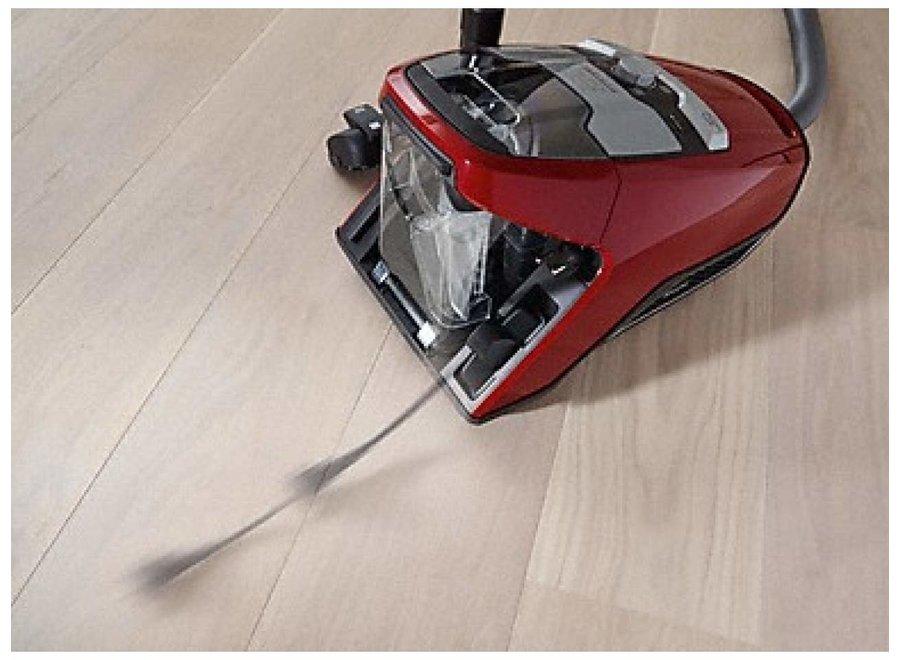 Miele Blizzard CX1 Red PowerLine SKRF3 Stofzuiger zonder zak