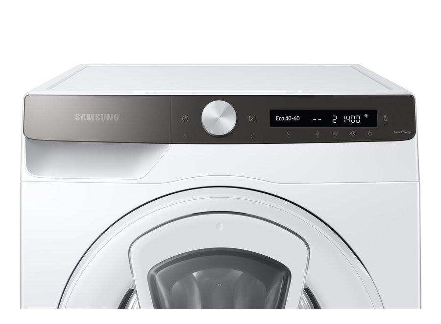 Samsung AddWash 5000 serie WW80T554ATT