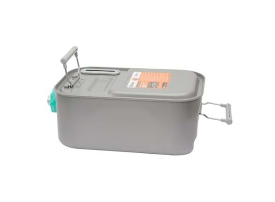 Qlima Petroleumkachel SRE9046C2