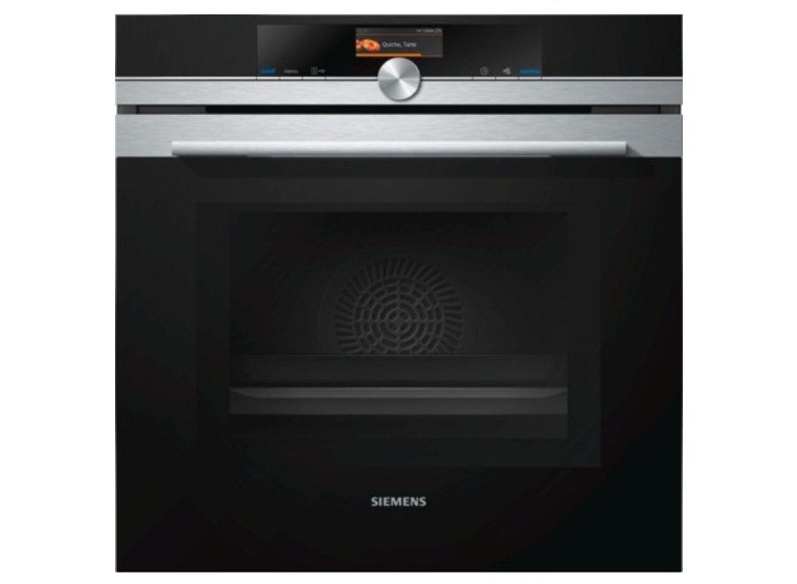 Siemens HM676G0S6 inbouw oven