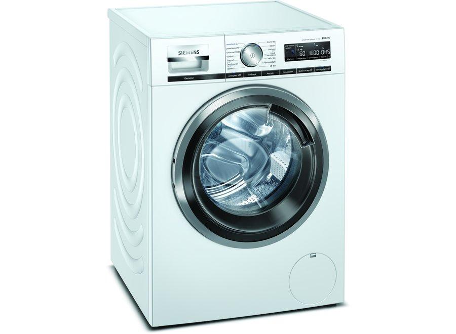 Siemens WM6HXL70NL HomeConnect Wasmachine