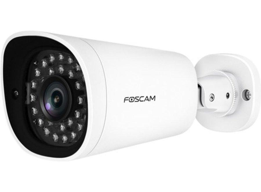 Foscam G4EPW Beveiligingscamera Buiten White