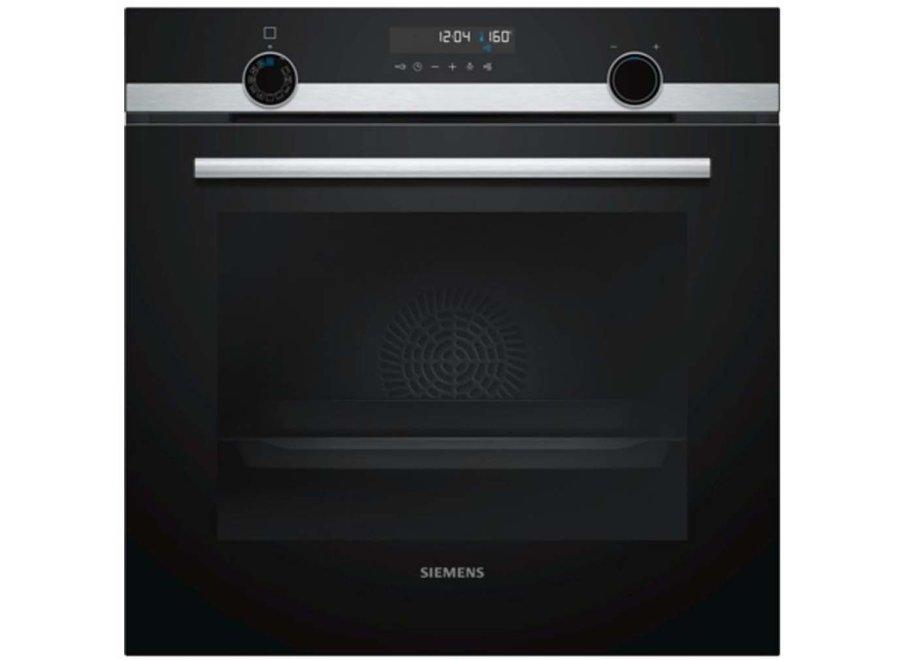 Siemens HB578ABS0 inbouw oven