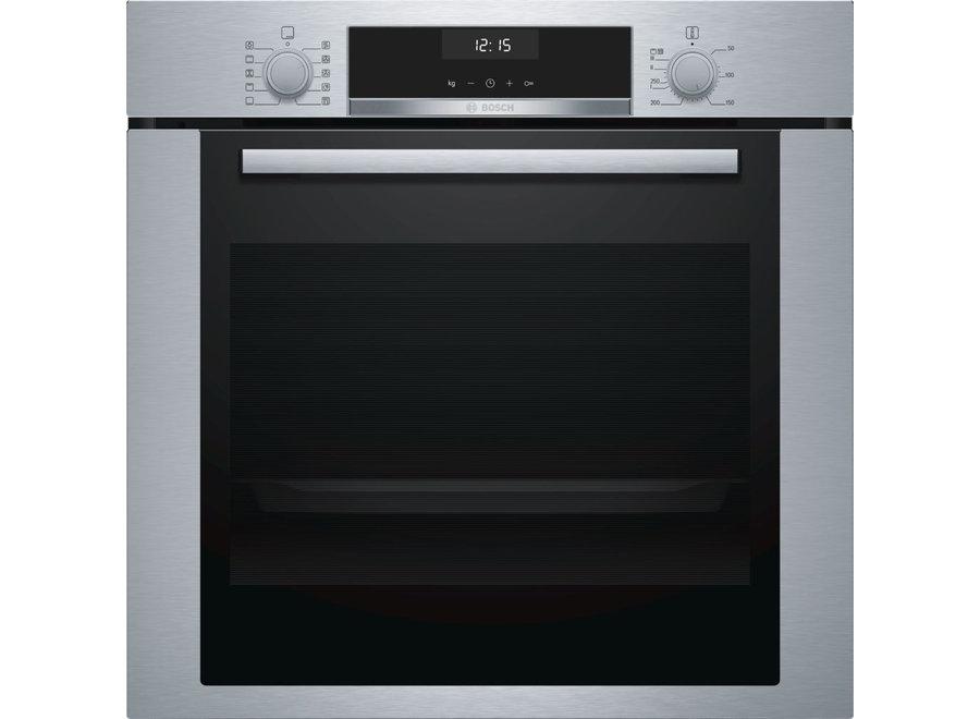 Bosch HBG337BS0 Inbouw oven
