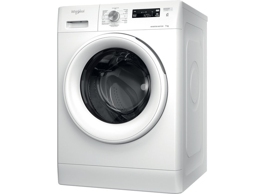 Whirlpool FFSBE7438WEF Wasmachine