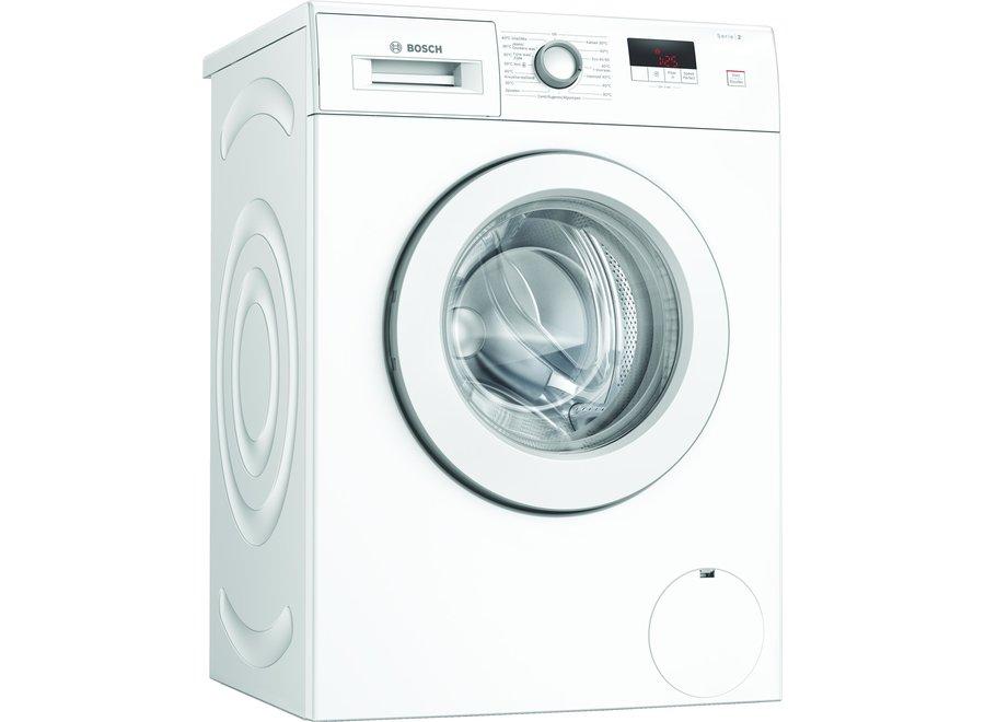 Bosch WAJ28076NL SpeedPerfect  Wasmachine