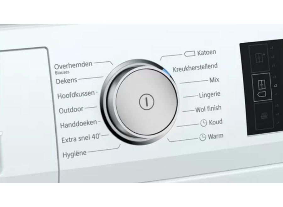 Siemens WT7U4600NL Warmtepompdroger