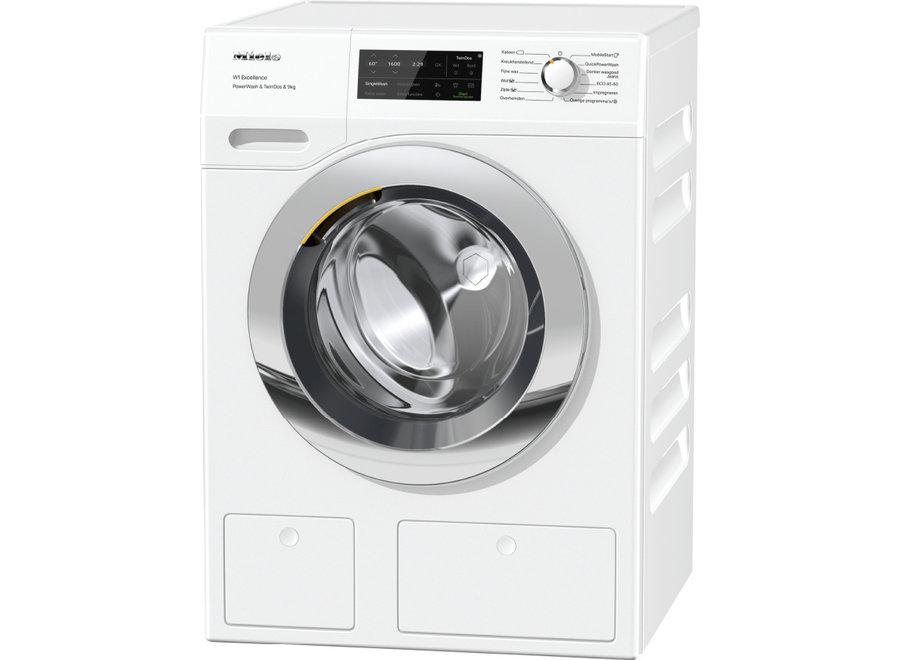 Miele WEI 875 WPS PWash & TDos Wasmachine