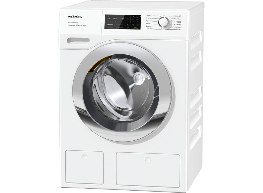 Miele WEI875WPS Wasmachine