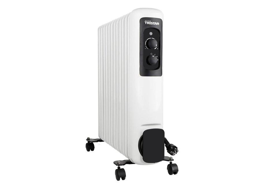 Tristar KA-5073 oliegevulde radiator