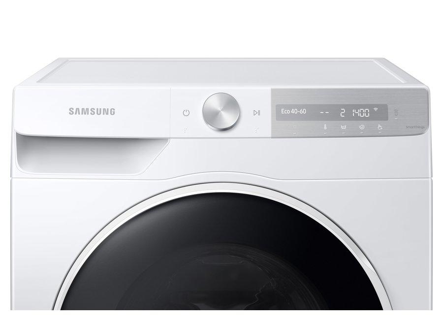 Samsung WW90T734AWH QuickDrive