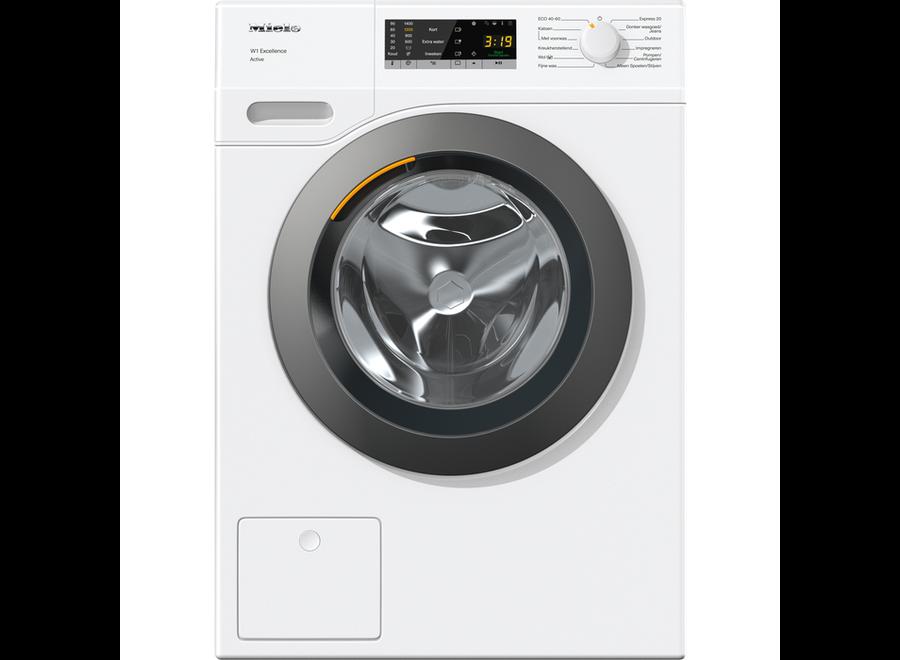 Miele WEA035WCS wasmachine