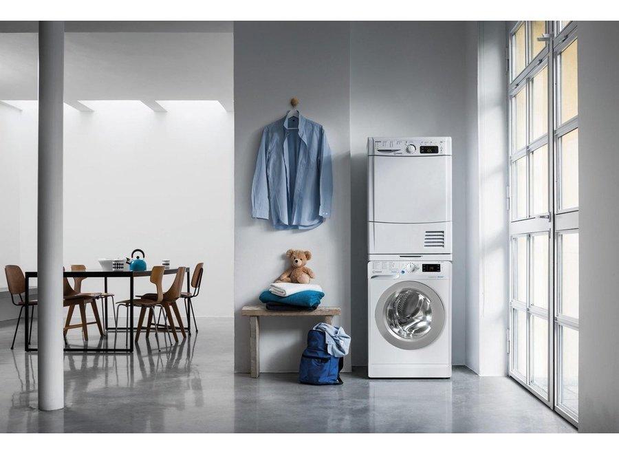 Indesit BWENL81484XWSN Wasmachine