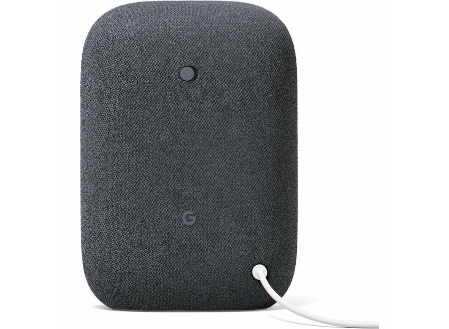 Google Nest Audio (Charcoal)