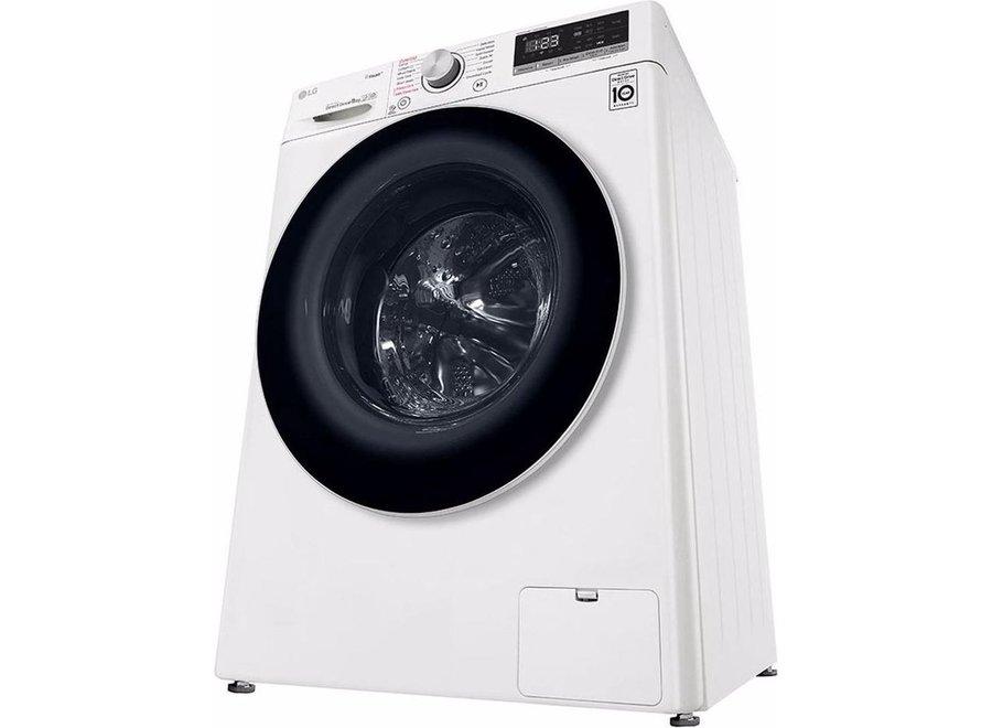 LG F4WN509S0 TwinWash Wasmachine