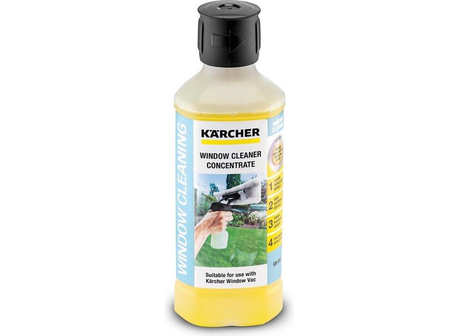Kärcher Glasreiniger concentraat RM 503 - 500 ml
