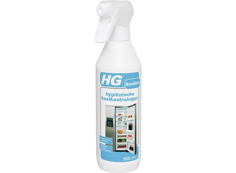 HG Hygiënische koelkastreiniger 500ml