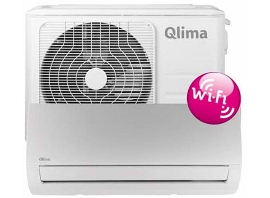 Qlima SC5225 split unit airco