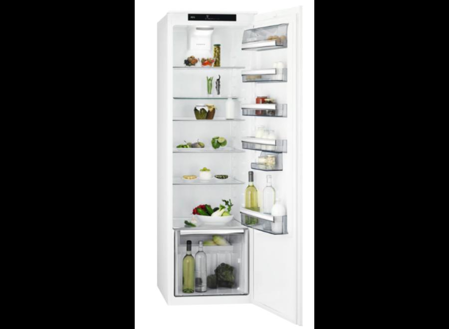 AEG SKE81821DS Inbouw koelkast 178 cm zonder vriesvak