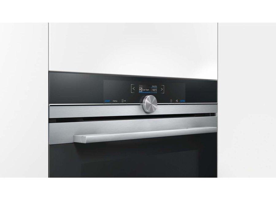 Siemens HM633GNS1 inbouw oven