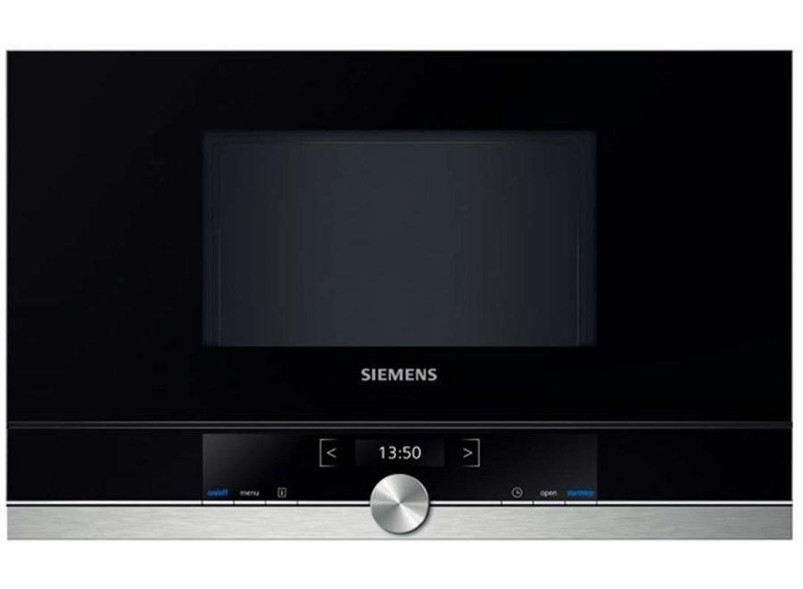 Siemens BF634LGS1 inbouw oven