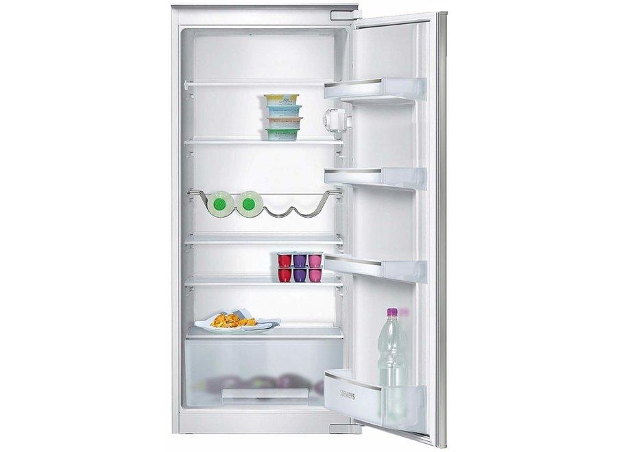 Siemens KI24RV21FF Inbouw koelkast 122 cm zonder vriesvak