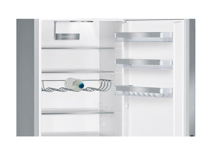Siemens KG39EALCA Vrijstaande koel-vriescombinatie