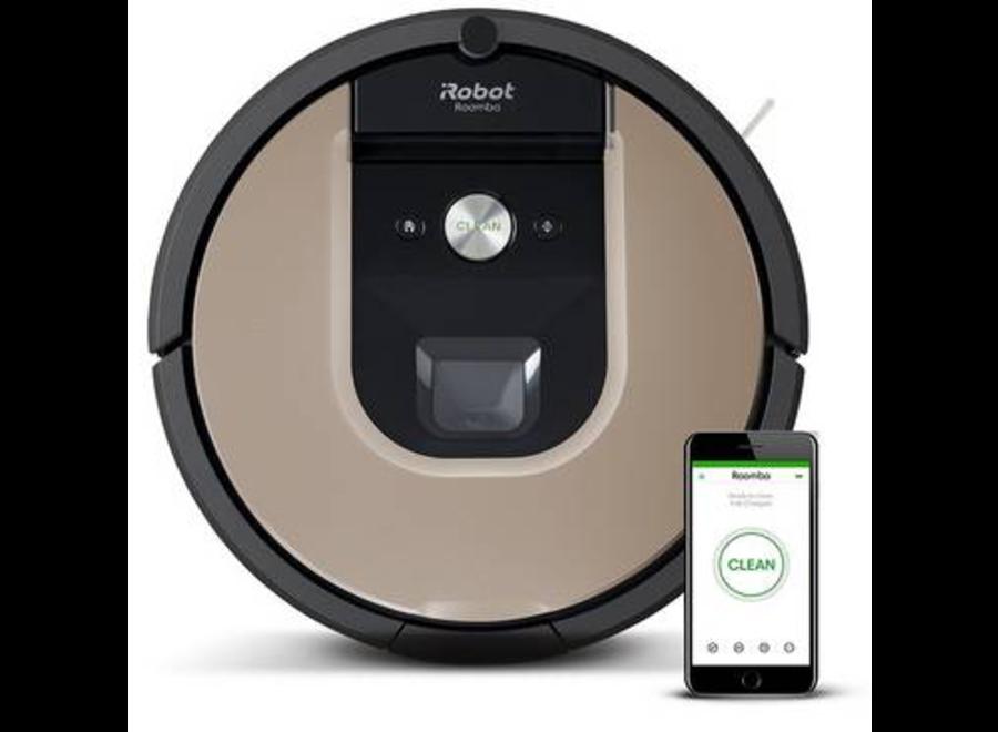 iRobot Roomba 976 Robotstofzuiger