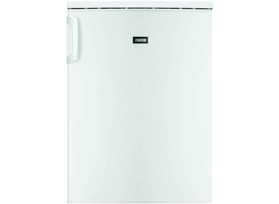 Zanussi ZRG14800WA Tafelmodel koelkast met vriesvak