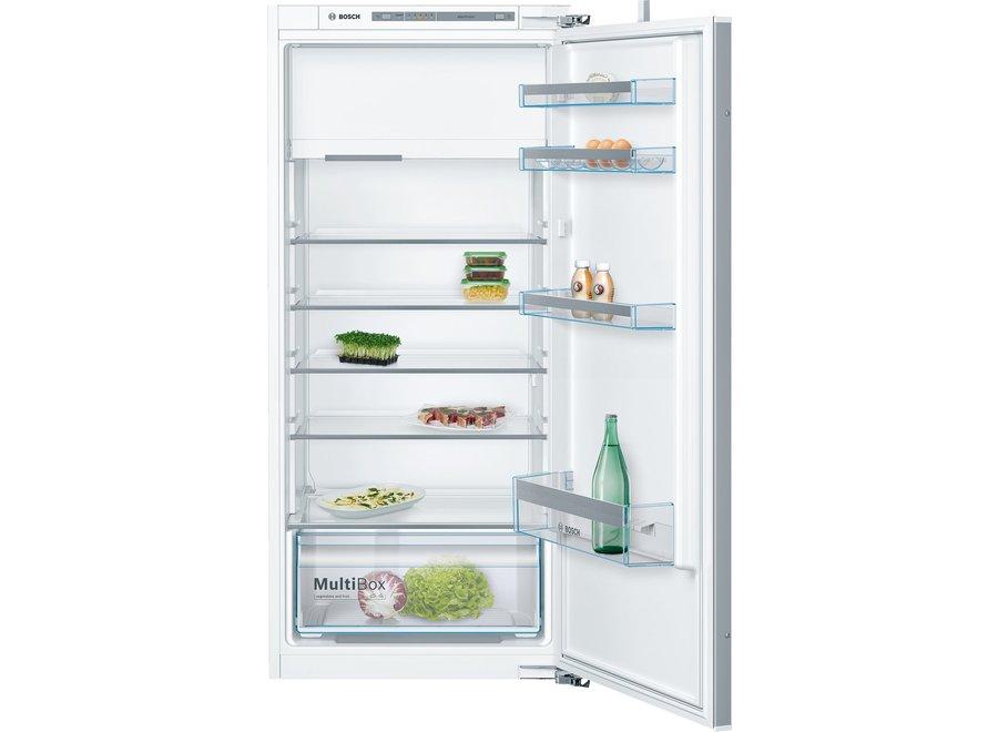 Bosch KIL42VF30 Inbouw koelkast 122 cm zonder vriesvak