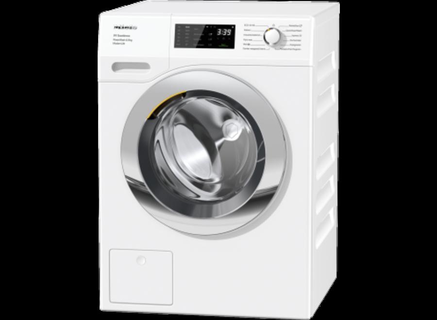 Miele WEF 375 WPS PWash Wasmachine