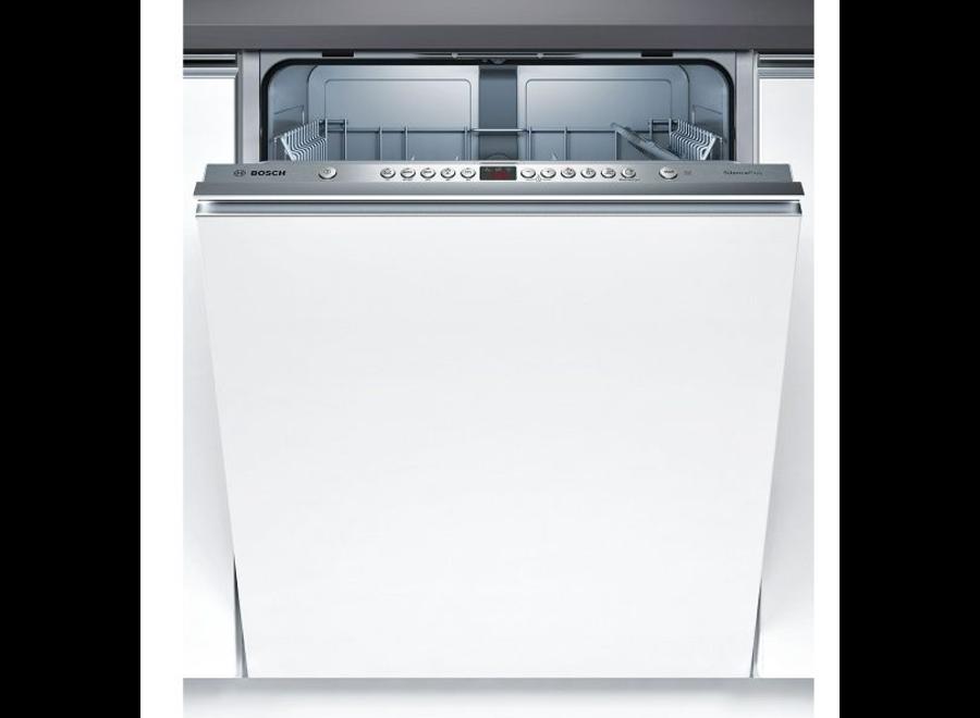 Bosch SMV45GX04E Inbouw Vaatwasser volledig integreerbaar