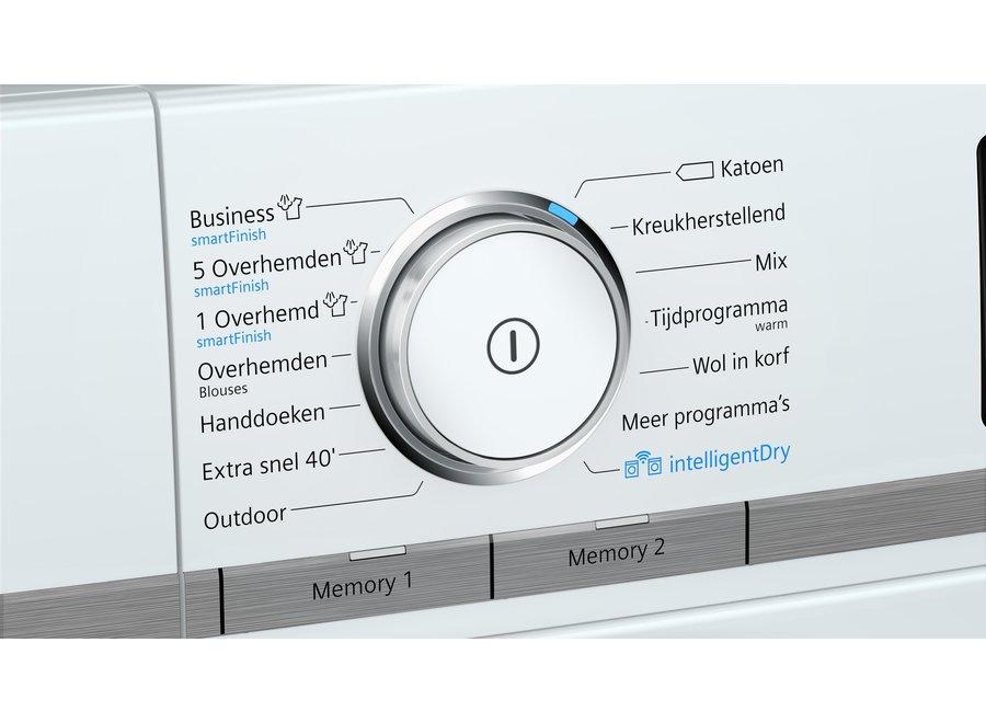 Siemens WT8HXE90NL Warmtepompdroger