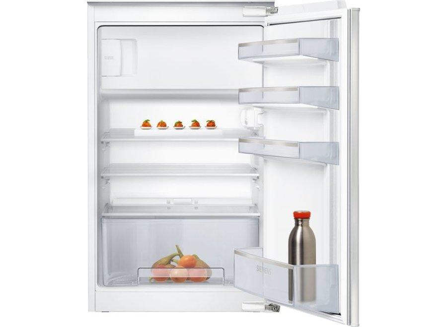 Siemens Inbouw koelkast KI18LNFF0