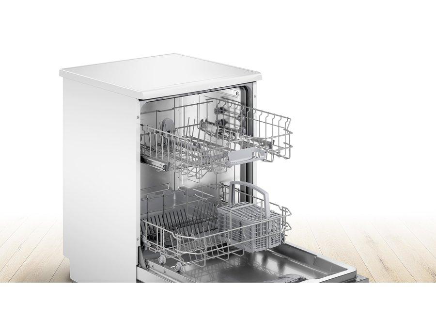 Bosch SMS2ITW33E Vrijstaande vaatwasser