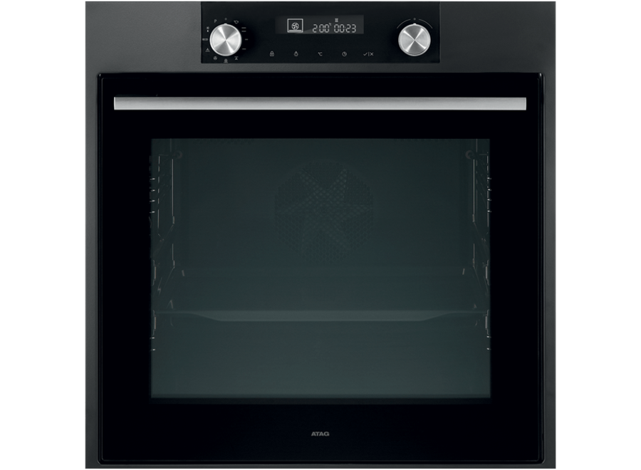 ATAG ZX6511C Inbouw Oven (Pyrolyse)