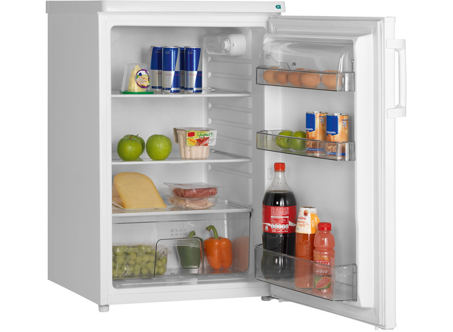 Etna KKV555Wit Tafelmodel koelkast zonder vriesvak
