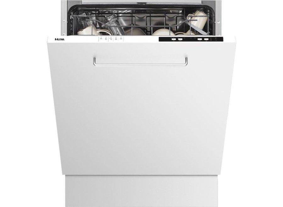 Etna VW149M Volledige Integreerbare Vaatwasser