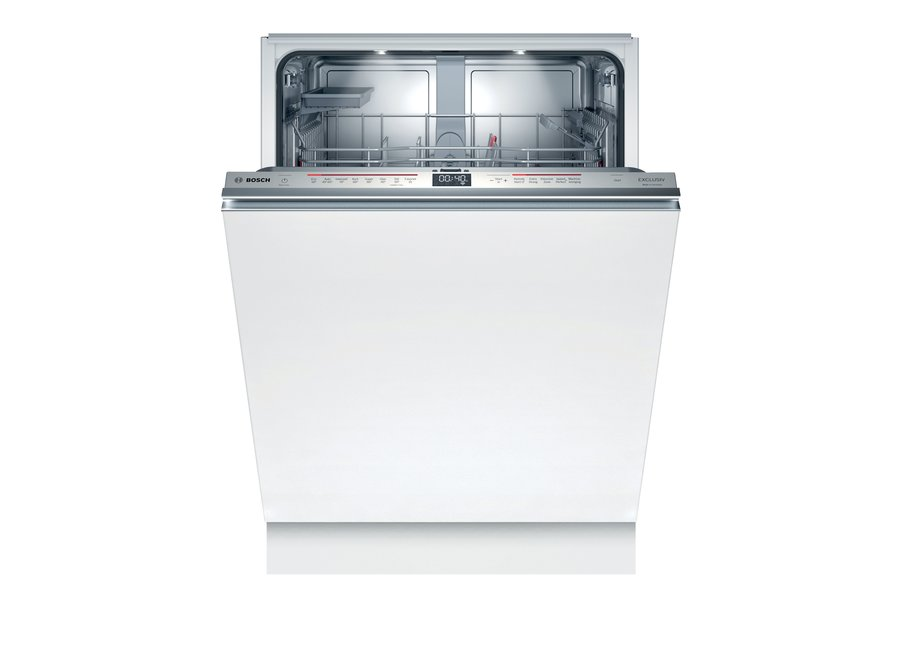 Bosch SBV6ZBX01N XXL Inbouwvaatwasser