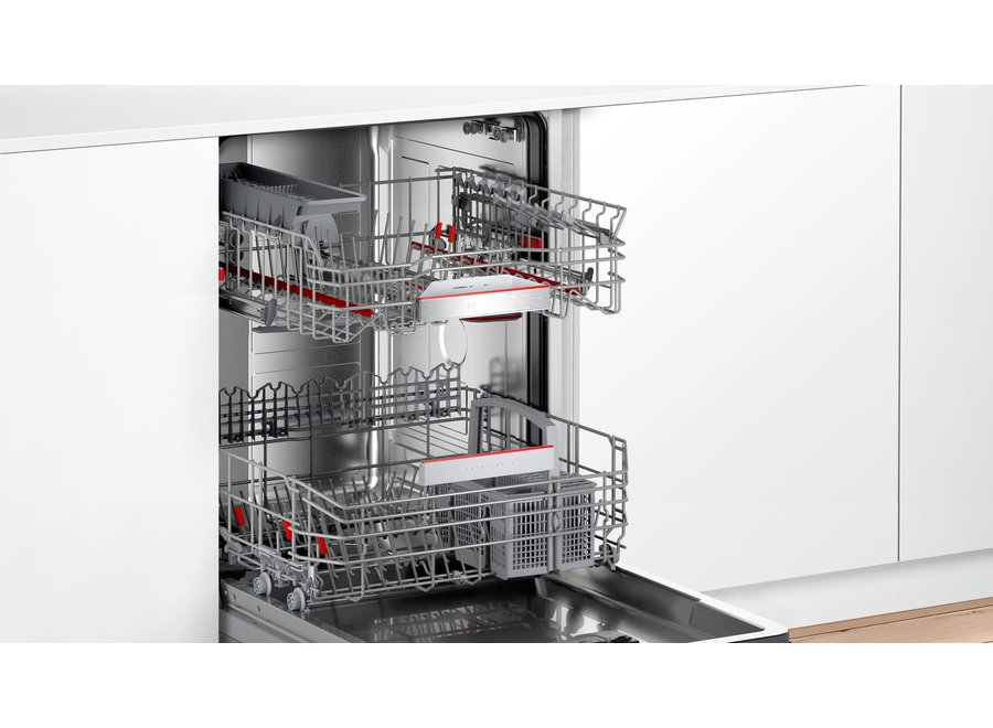 Bosch SBV4EBX00N XXL Inbouwvaatwasser