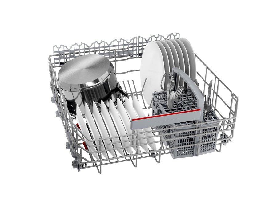 Bosch SMV4EBX00N Inbouwvaatwasser