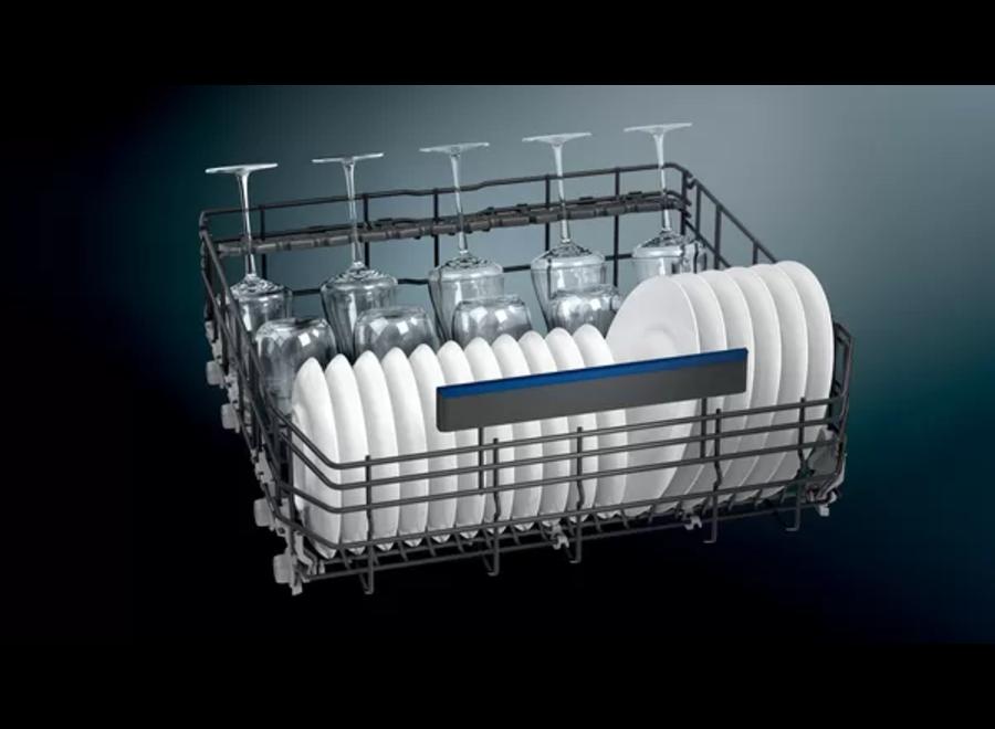 Siemens SN25ZI49CE Vrijstaande vaatwasser