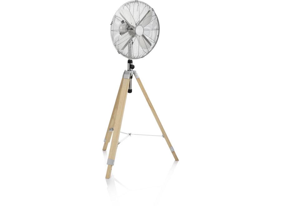 Tristar VE5804 Houten Ventilator